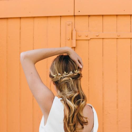 Pic a cheveux Riviera et Gold
