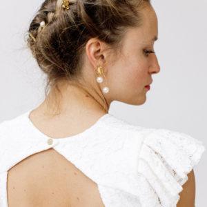 pics cheveux riviera & gold