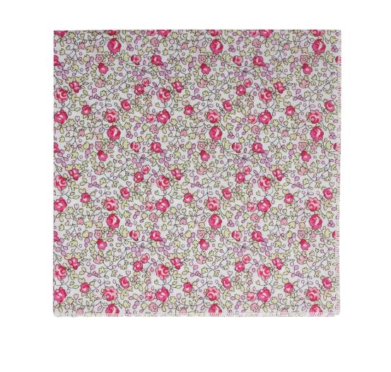 pochette eloise rose