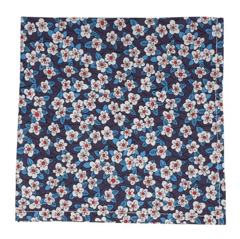 pochette charlotte bleu