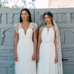 Overdress Luella & Voile Athalie