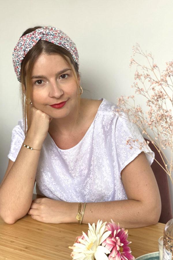 headband daisy
