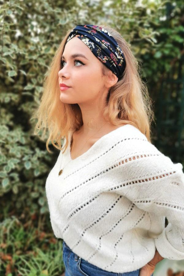 headband Aurore