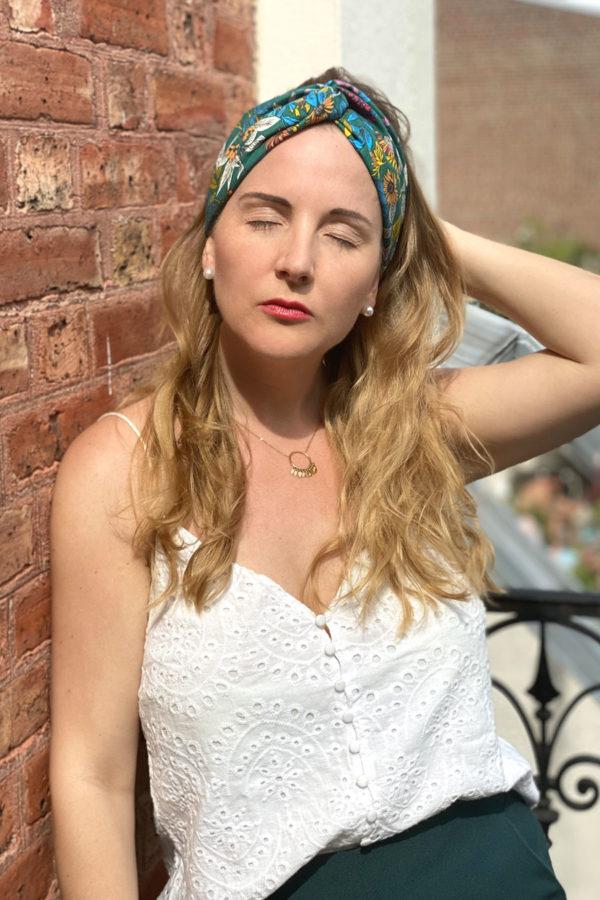 headband sabrina